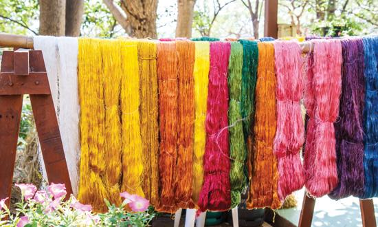 Textile Dyes Manufacturer Ahmedabad Image